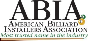 American Billiard Installers Association / Medford Pool Table Movers